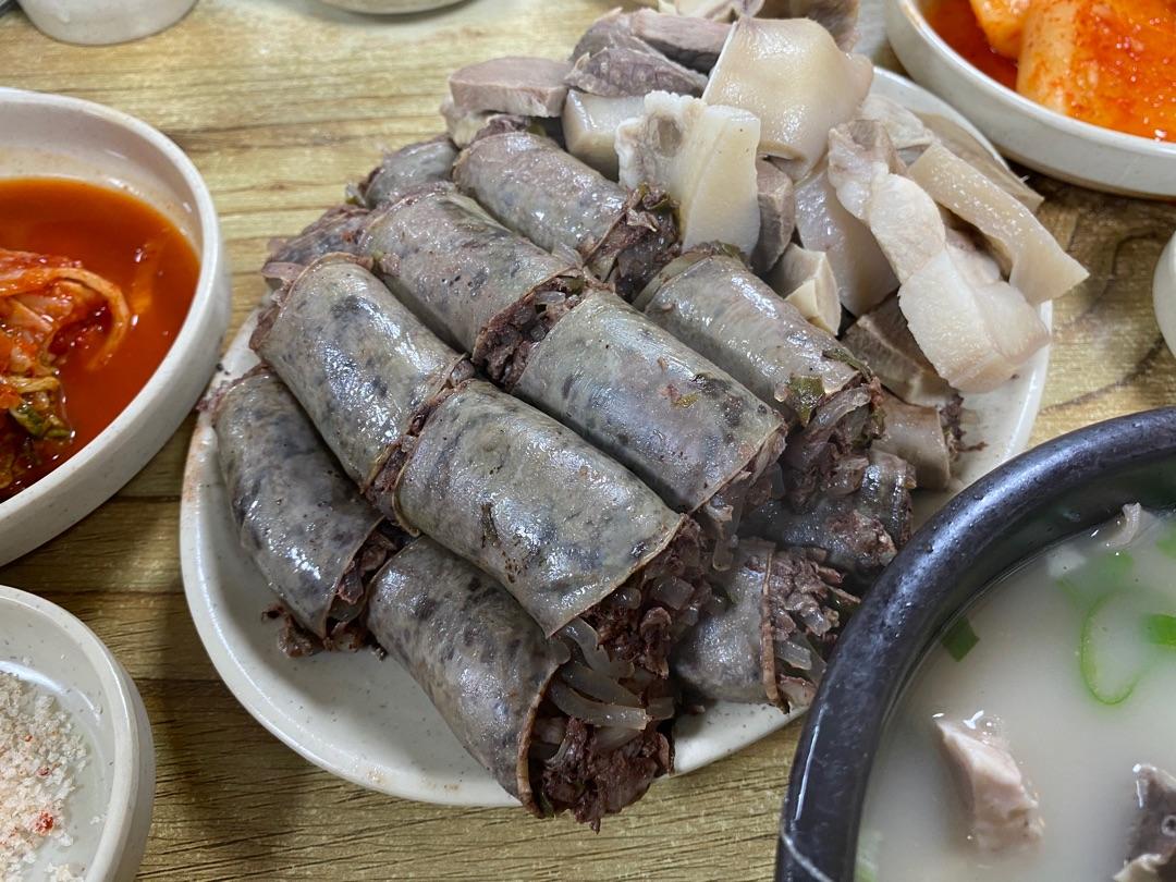 おすすめ韓国料理ご紹介