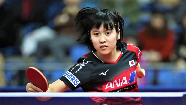 東京オリンピック 卓球