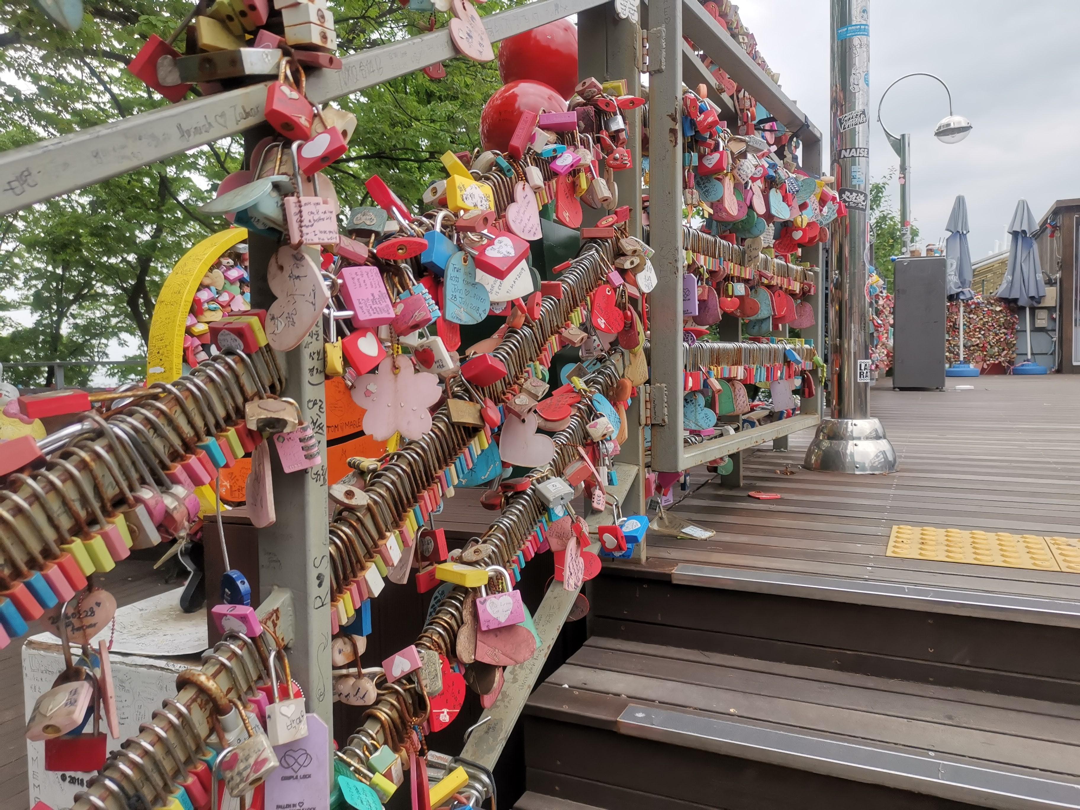 写真で韓国旅行パート2